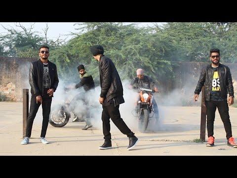 Harper Singh - THE STAR [ OFFICIAL MUSIC VIDEO ]
