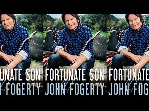 Rock Legend John Fogerty Issues Cease And Desist Order To The Trump Campaign - By Joseph Armendariz