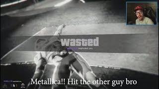 Gambar cover GETTING REVENGE ON TYPICAL GAMER!! (GTA Online)