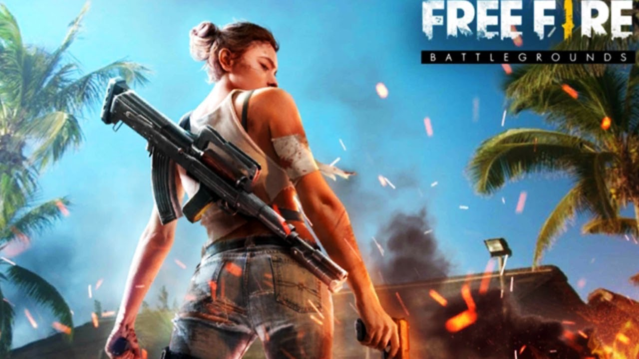 free fire battlegrounds garena international i private limited