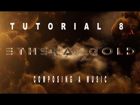 Zero-G Ethera Gold - Tutorial 8 - Composing A Music for National Geographic - thumbnail