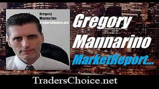 US Economy In Meltdown.. Stock Market At RECORD HIGHS. Mannarino
