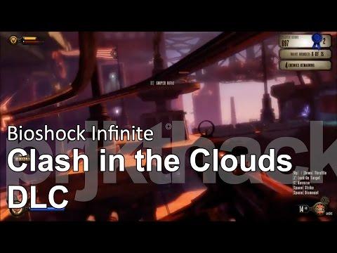 BioShock Infinite - Clash in the Clouds DLC |