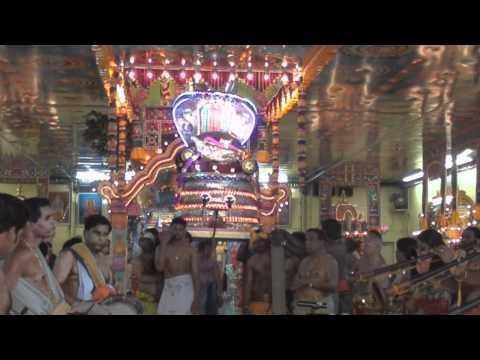 Day 9- Ananthasayana Katchi (Silver Snake)
