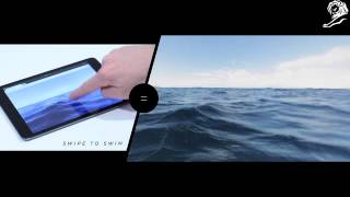 A TRIP OUT TO SEA - CLM BBDO Cannes Lions 2014 Winner