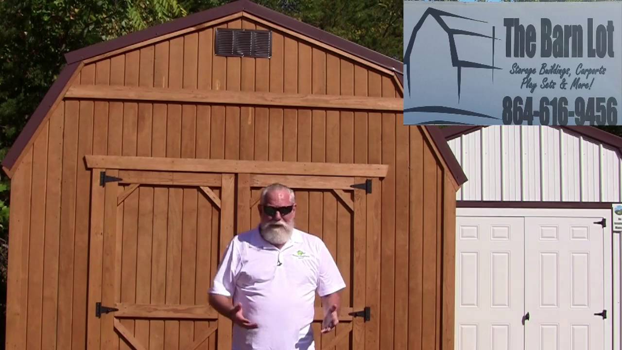Garden Sheds Greenville Sc storage rentals greenville sc (864) 616-9456 - youtube