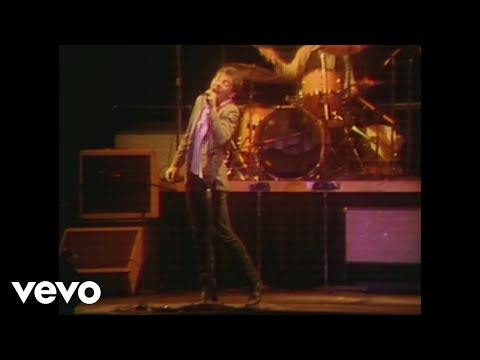 The Fever (Live In Houston, 1978)