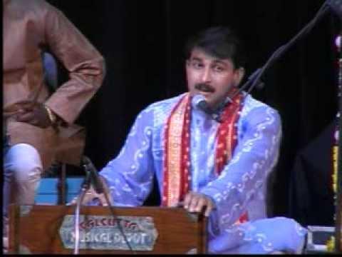 Manoj Tiwari Night in Bangkok on 24/10/2003 Presented by B.S. Shukla Part 3/4