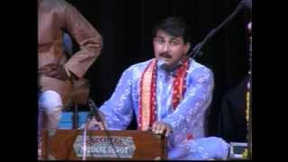 Manoj Tiwari Night in Bangkok on 24/10/2003 Presented by B.S. Shukla Part 3/4