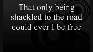 Frank Turner - The Road Lyrics