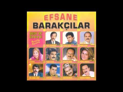 Efsane Barakçılar - Yüreğime Koydum Sızı (Deka Müzik)