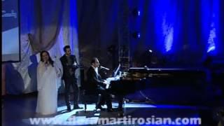 Diva Flora Martirosian & Arsen Grigoryan - Ai getak