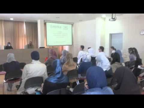 Jasser Auda - Q and A on Women in the Islamic Law, Bosnia - P5
