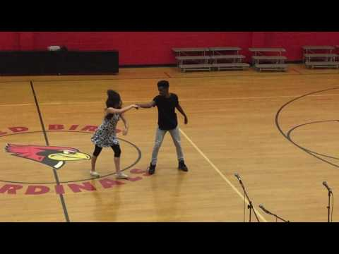 May I Have This Dance ft Chance the Rapper Jonathan and Mariana