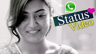 Cute Love Latest WhatsApp Status Videos❤ || 2017 laTesT Videos