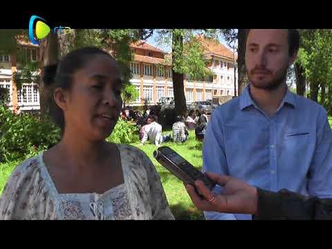 Reportage Atelier International sur les Programmes Psychosociaux