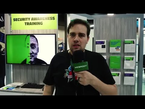 #BHUSA 2018: Threat Report Mid-Year Review | Webroot