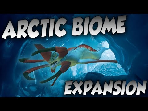ARCTIC BIOME EXPANSION LIKELY! | Subnautica News