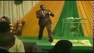 #Apostle Johnson Suleman #My Set Time Has Come