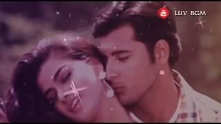 Whatsapp Status s💕SPB Love Hits💕Kaadhal kaadhal(Ullankaigalilae)💕LUV BGM