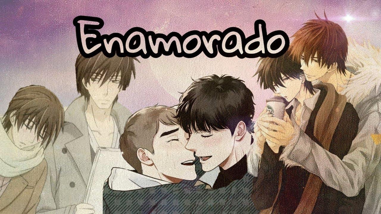 Enamorado //AMV YAOI\\ ft Diana Soria Zeballos