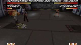 Fighting Force 64 Co opt Pt 3