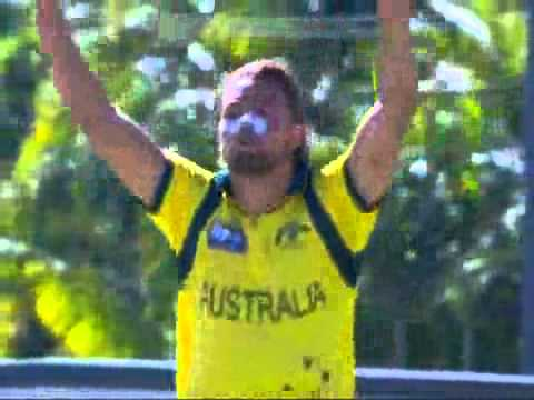 Australia Vs Nepal Match Highlights, 13 August 2012   ICC U19 Cricket World Cup 2012