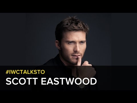 #IWCTalksTo: Scott Eastwood