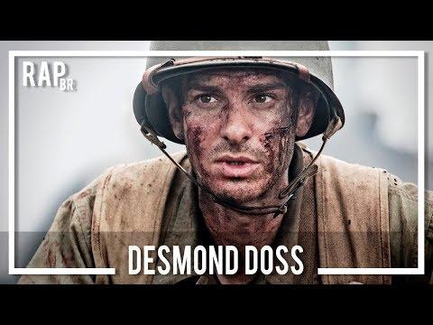 RAP - Desmond Doss (Até o Último Homem): História de um Covarde |Tributo 19 - Kapuz