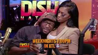 porsha williams welcome to dish nation
