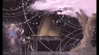 Repeat youtube video Nightcore Love the Way you Lie 1 Hour
