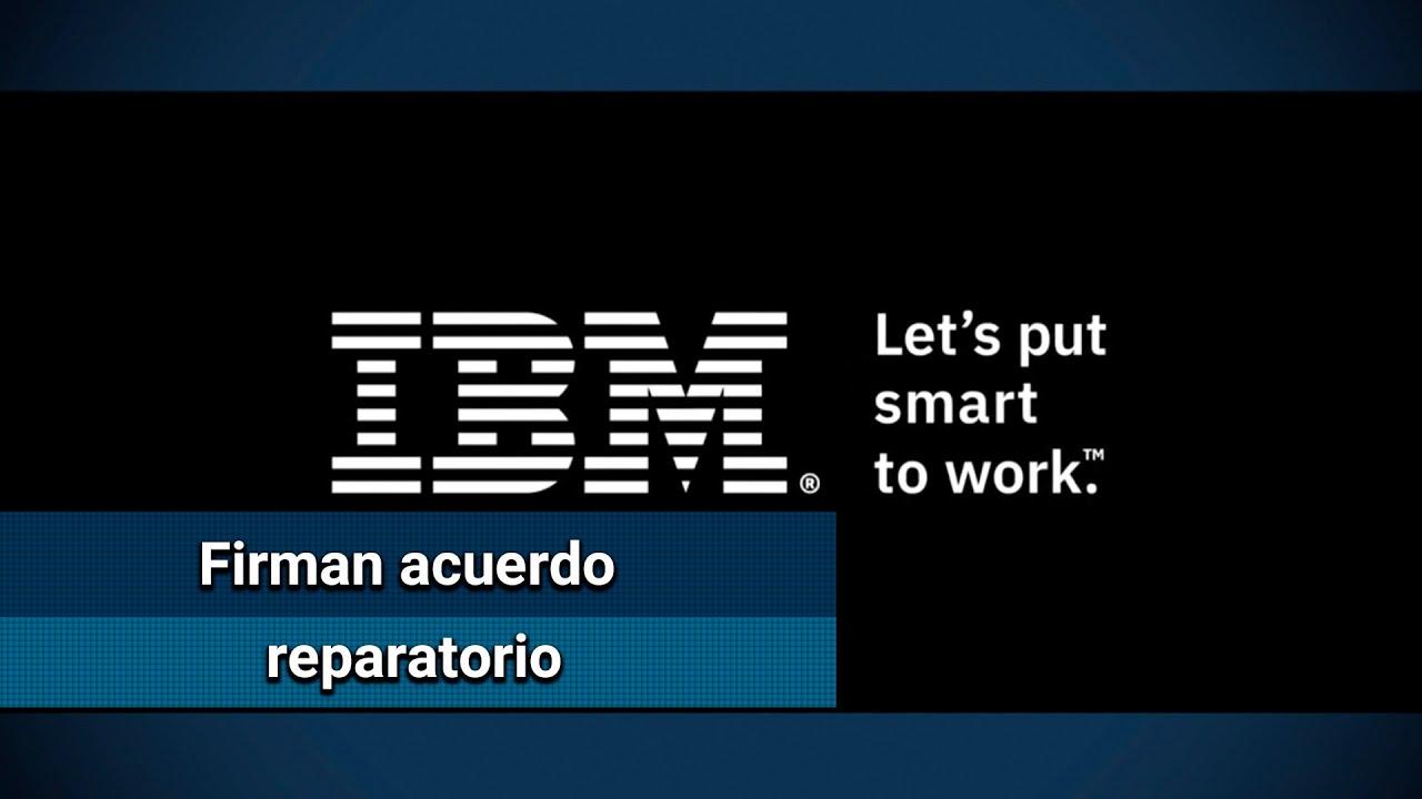 Walmart e IBM piden cumplir con el SAT #EnPortada
