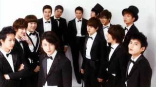 Download Super Junior - Shining Star (Female Version)