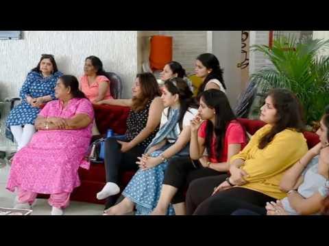 Mental Health & Yoga (Part 4): Organised by Rati Dhandhania Mundrey & FLO Bangalore Chapter
