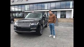 2018 Range Rover Autobiography SDV6 Hybrid FULL Review Exterior Interior
