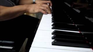 周杰伦 Jay Chou - 菊花台 [Piano Cover]