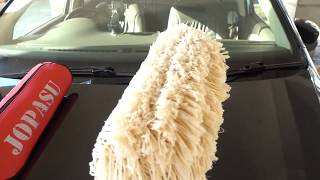 Jopasu Duster : Unboxing, How to use, Complete Guide   Autozeel.com