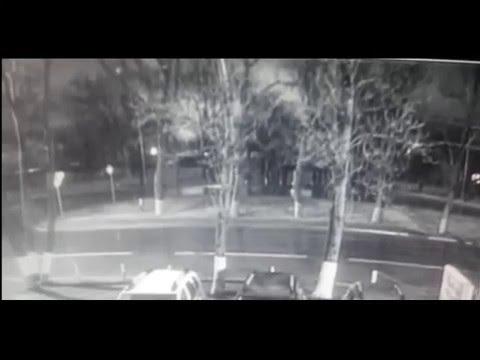 فيديو تحطم طائرة فلاي دبي في روسيا كامل HD