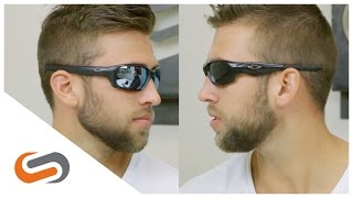 Oakley Straightlink vs. Straight Jacket | SportRx
