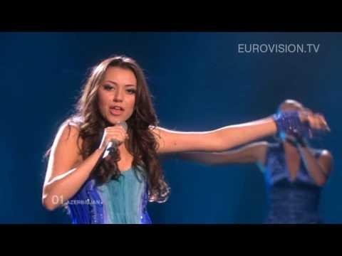Azerbaijan Eurovision Song Contest 2010