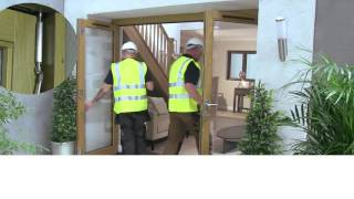 jeld wen uk step by step guide to fitting a jeld wen patio doorset