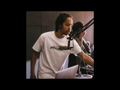 Earl Sweatshirt Stay Inside with Knxwledge Episode 4 FULL - RBMA Radio
