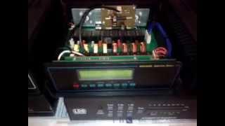 Работа тюнера, 14МГц