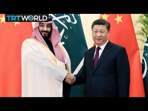 Saudi Arabia, China to boost economic ties | Money Talks