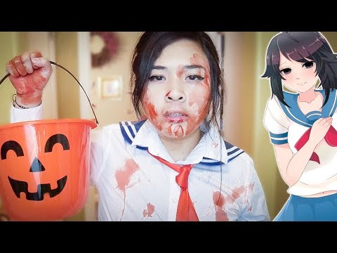 What To Give Anime Characters on Halloween