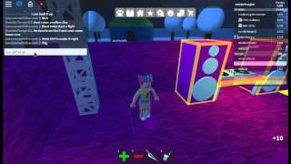 Roblox News #1: Im going to be a singer soon (Read discrption)