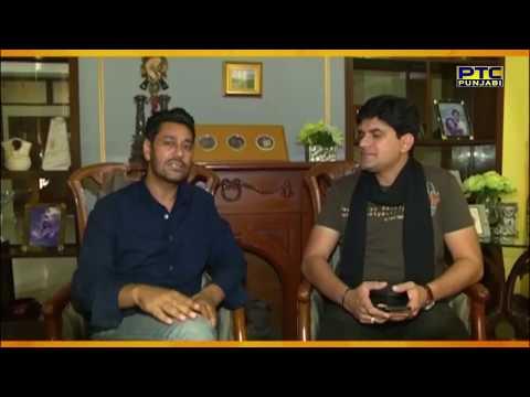 Harbhajan Mann | Jinddriye | Satrangi Peengh | PTC Entertainment Show | PTC Punjabi