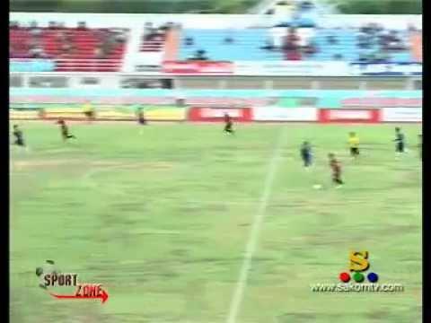 ฟุตบอล เพชรบุรี0-0สมุทรปราการ.flv
