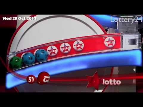 2014 10 29 UK lotto Numbers and draw results