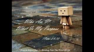 1 Peter 2:9-10 (02/02/14)